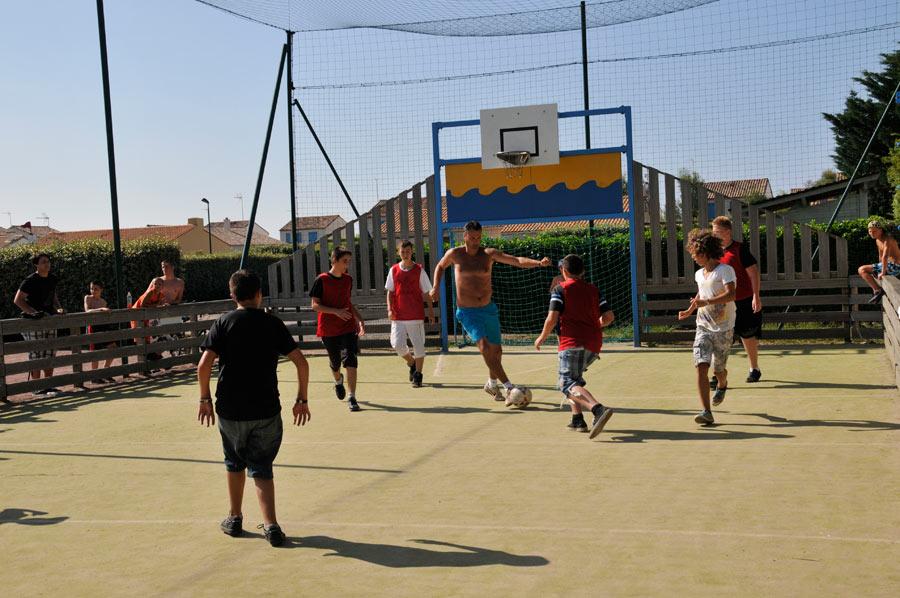 tournoi de sport