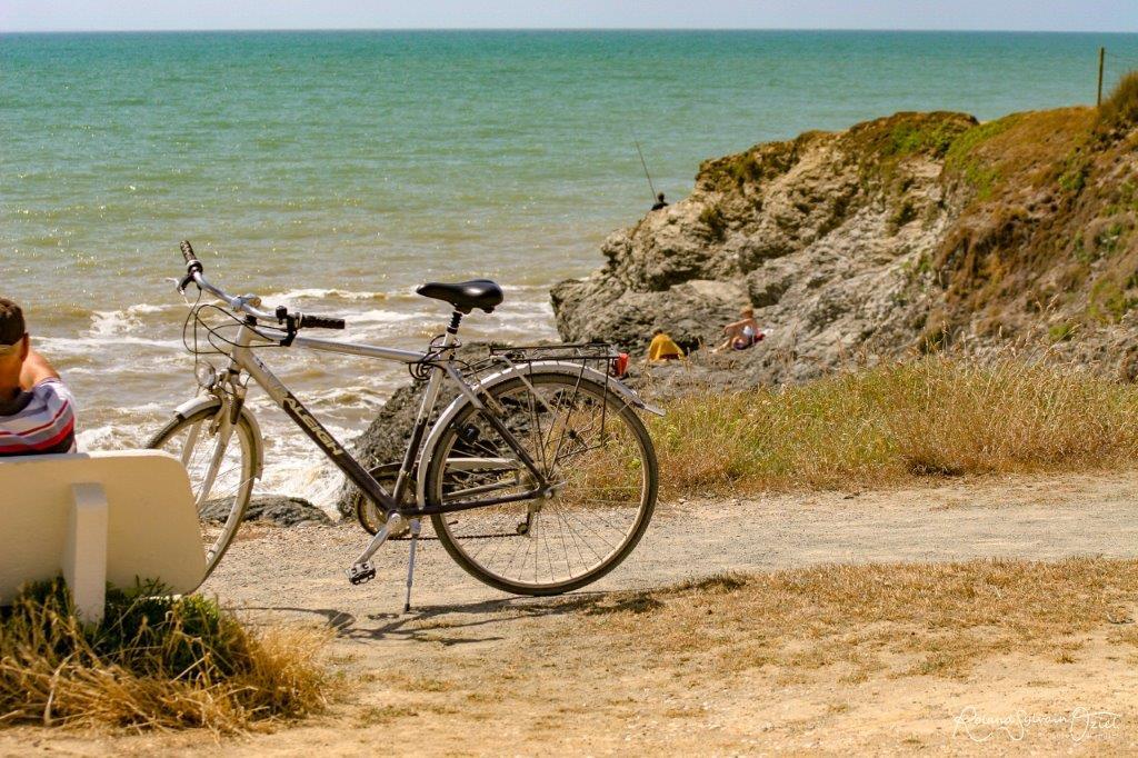 pistes cyclables en Vendée