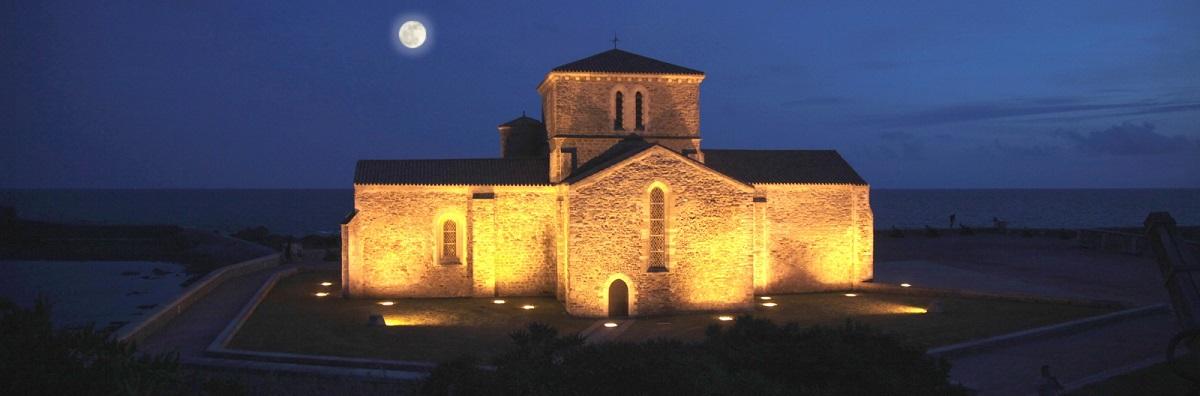 Prieure St Nicolas