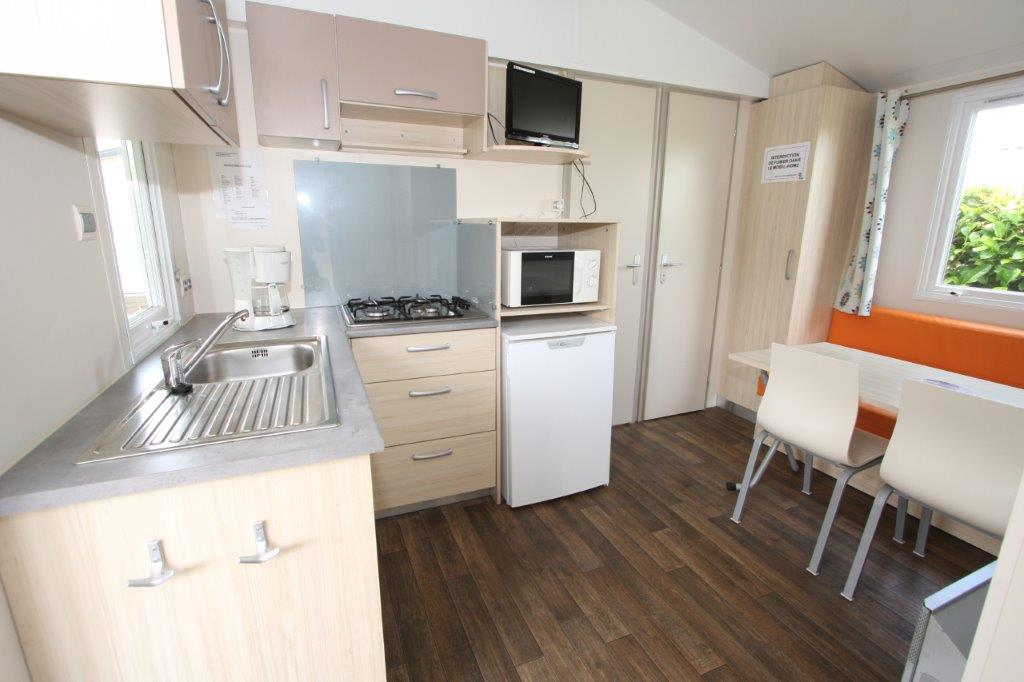 cuisine mobil home);