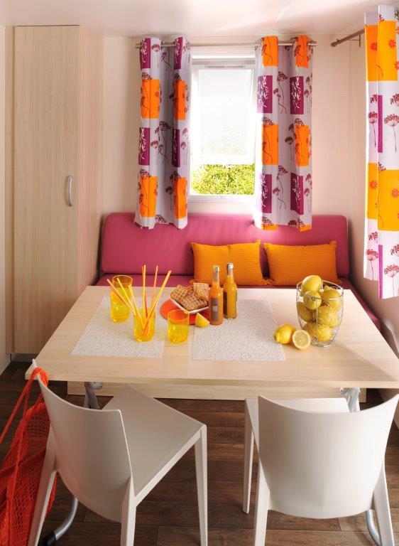 cuisine mobil home);