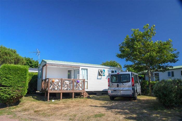 locations familiales camping en Vendée