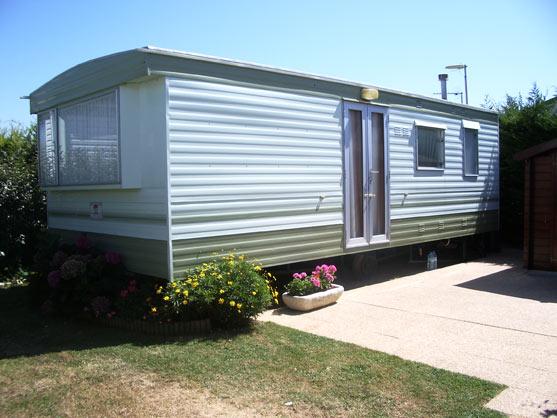 mobil-home en location au camping aux sables d'olonne