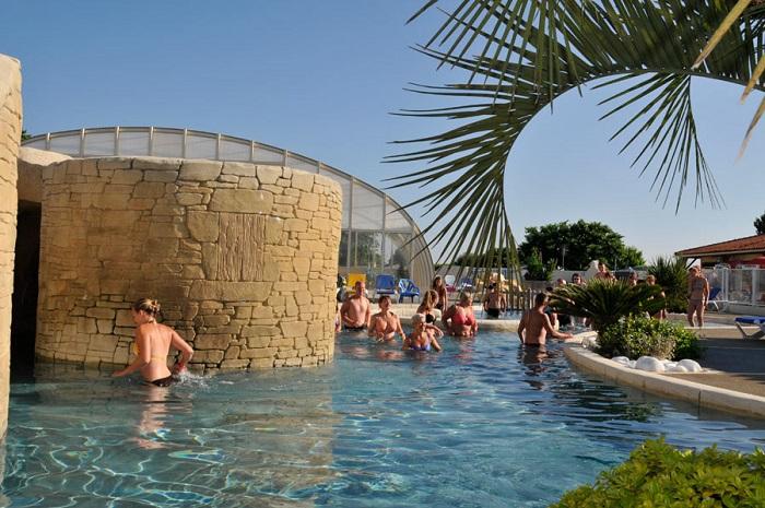 parc aquatique en Vendée proche du camping